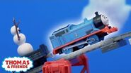 Thomas & Friends™ Thomas and the Snowman Brand New! Stories and Stunts