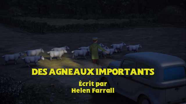 File:VeryImportantSheepFrenchtitlecard.png