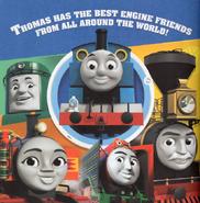 EnginesAroundtheWorld5Engines