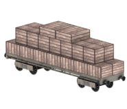 Flatbed's DS Model