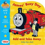 James'BusyDay