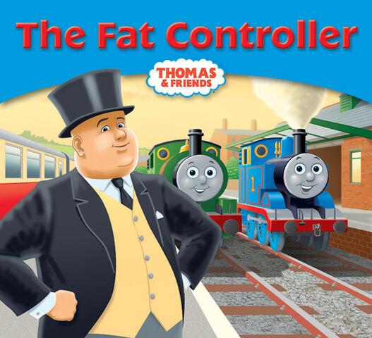 File:TheFatControllerStoryLibrarybook.jpg