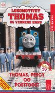Thomas,PercyandthePostTrainNorwegianVHS