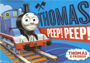 Thomasposter