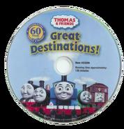 GreatDestinationsDVDdisc