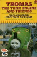 PercyandHaroldPercyTakesthePlungeLadybirdBook
