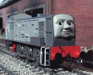 Thomas'DayOff80