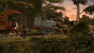 Thomas'Shortcut104