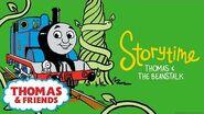 Thomas & Friends™ Thomas & the Beanstalk NEW Thomas & Friends Storytime Podcast