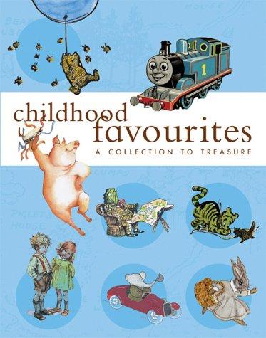 Childhood Favourites | Thomas the Tank Engine Wikia | Fandom
