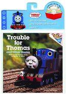 TroubleforThomasandOtherStoriesbookandCD