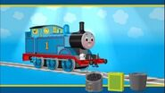 What Can Cool Down Thomas? - American Narration