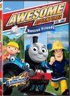 AwesomeAdventuresVol.OneRescueFriends