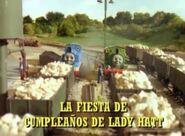 LadyHatt'sBirthdayPartySpanishTitleCard
