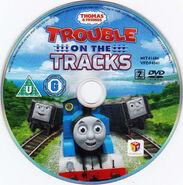 TroubleontheTracksUKDVDDisc
