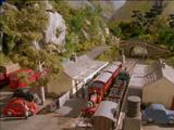 Skarloey (station)