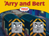 'Arry and Bert (Story Library Book)