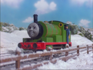 ThomasandPercy'sChristmasAdventure31