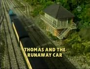 ThomasandtheRunawayCarTVtitlecard