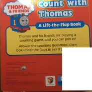CountWithThomasBackCover