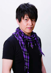 HikaruMidorikawa