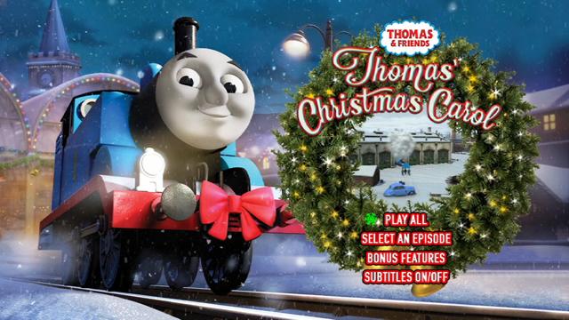 File:Thomas'ChristmasCarol(UKDVD)mainmenu.png