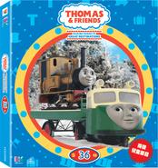 ThomasandFriendsVolume36VCD