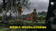 Diesel'sSpecialDeliveryNorwegiantitlecard