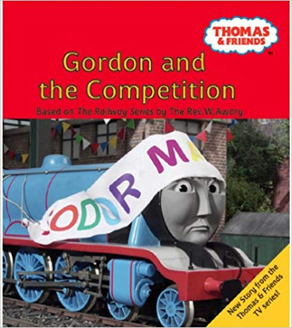 Thomas &amp- Friends My Busy Books - 12 Train Engines Figurines Play ...