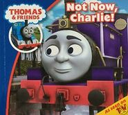NotNow,Charlie(book)