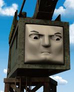 Thomas'TallFriend86