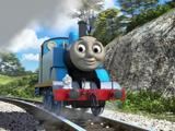Thomas' Great Big World