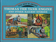 ThomastheTankEngineandOtherRailwayStories