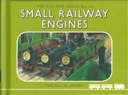 SmallRailwayEngines2015Cover