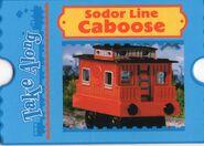 SodorLineCabooseTakeAlongcard