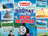 Thomas Comes to New Zealand