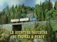 ThomasandPercy'sChristmasAdventureSpanishTitleCard