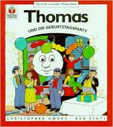 ThomasandtheBirthdayOriginalEdition