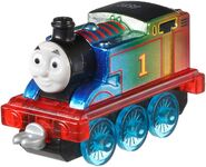 AdventuresSpecialEditionRainbowThomas
