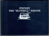 "Stepneythe""Bluebell""Enginefirstedition"