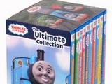 The Ultimate Collection (UK Exclusive Boxset)