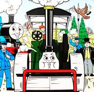 Thomas'Trick9