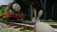 Percy'sNewFriends86