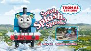 Splish,Splash,Splosh!AUSDVDMainMenu