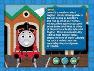 JamesLearnsaLessonDVDMenu6