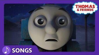 It's Halloween Sing A Long Karaoke Thomas & Friends