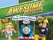 AwesomeAdventuresChasesRaces&RescuesAmazonCover