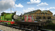 Percy'sParcel47