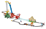 TrackMaster(Revolution)Thomas'Sky-HighBridgeJump