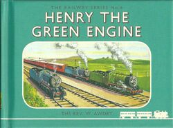 HenrytheGreenEngine2015Cover